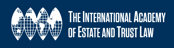 International Academy of Estate and Trust Law