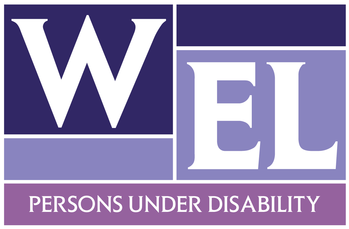 Representation of Persons Under Disability