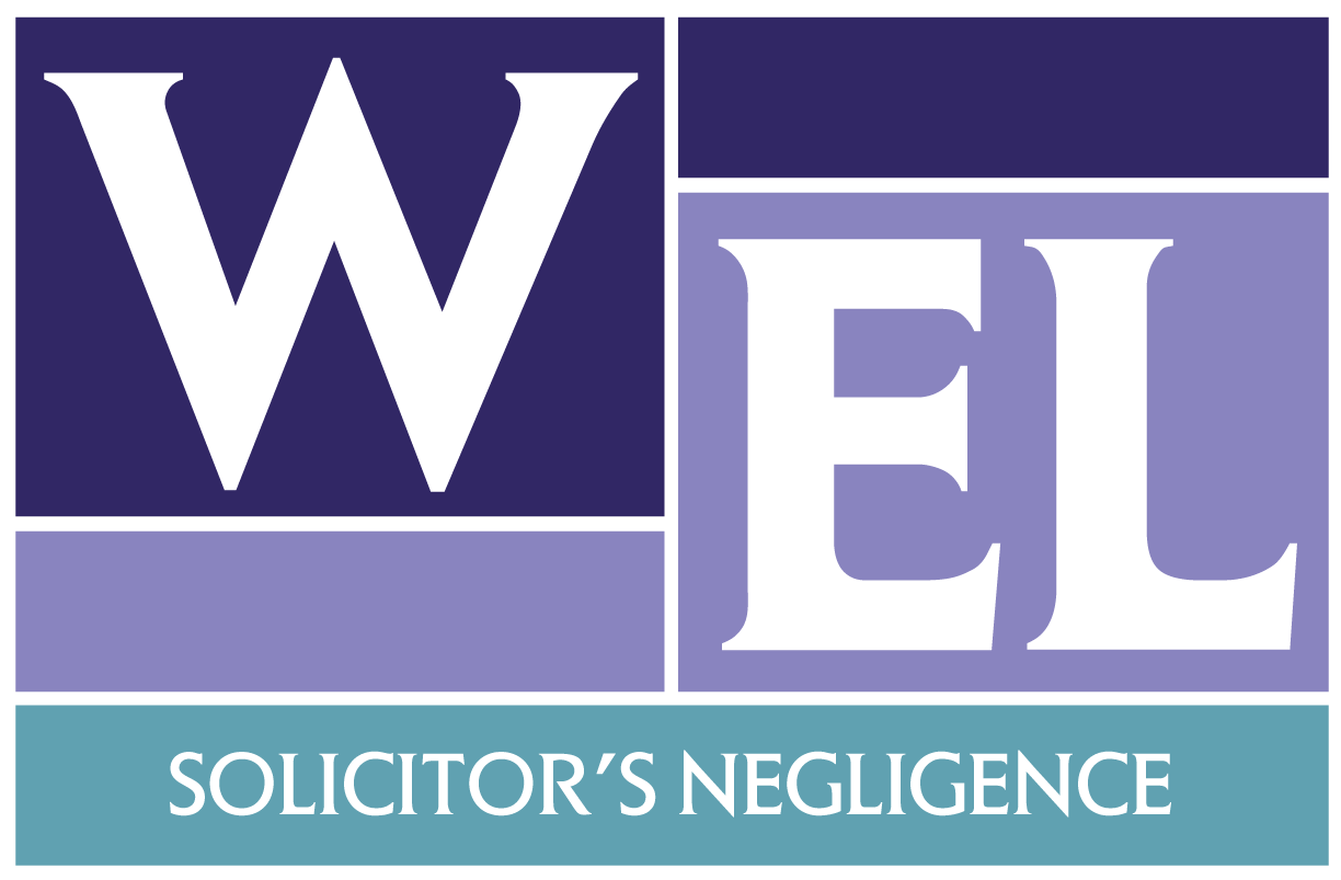 Solicitor's Negligence